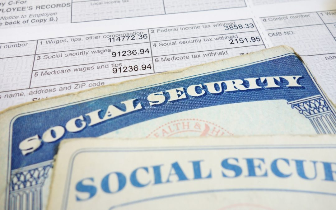 Planning For Retirement: How To Replace Lost Social Security Income